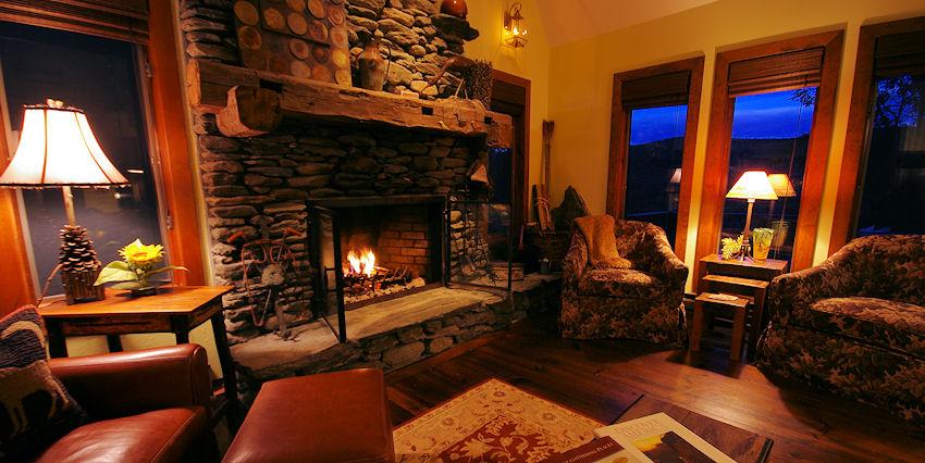 Green Mountain Cabin Vermont