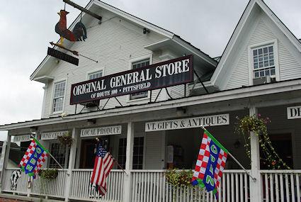 Near Warren Vermont Restaurants